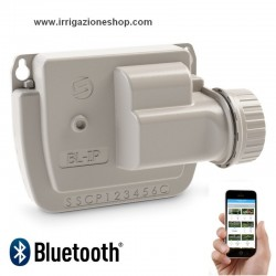 centralina Solem BL-IP connessione bluetooth